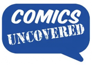 Comics Uncovered