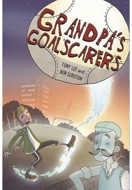 Grandpa's Goalscarers