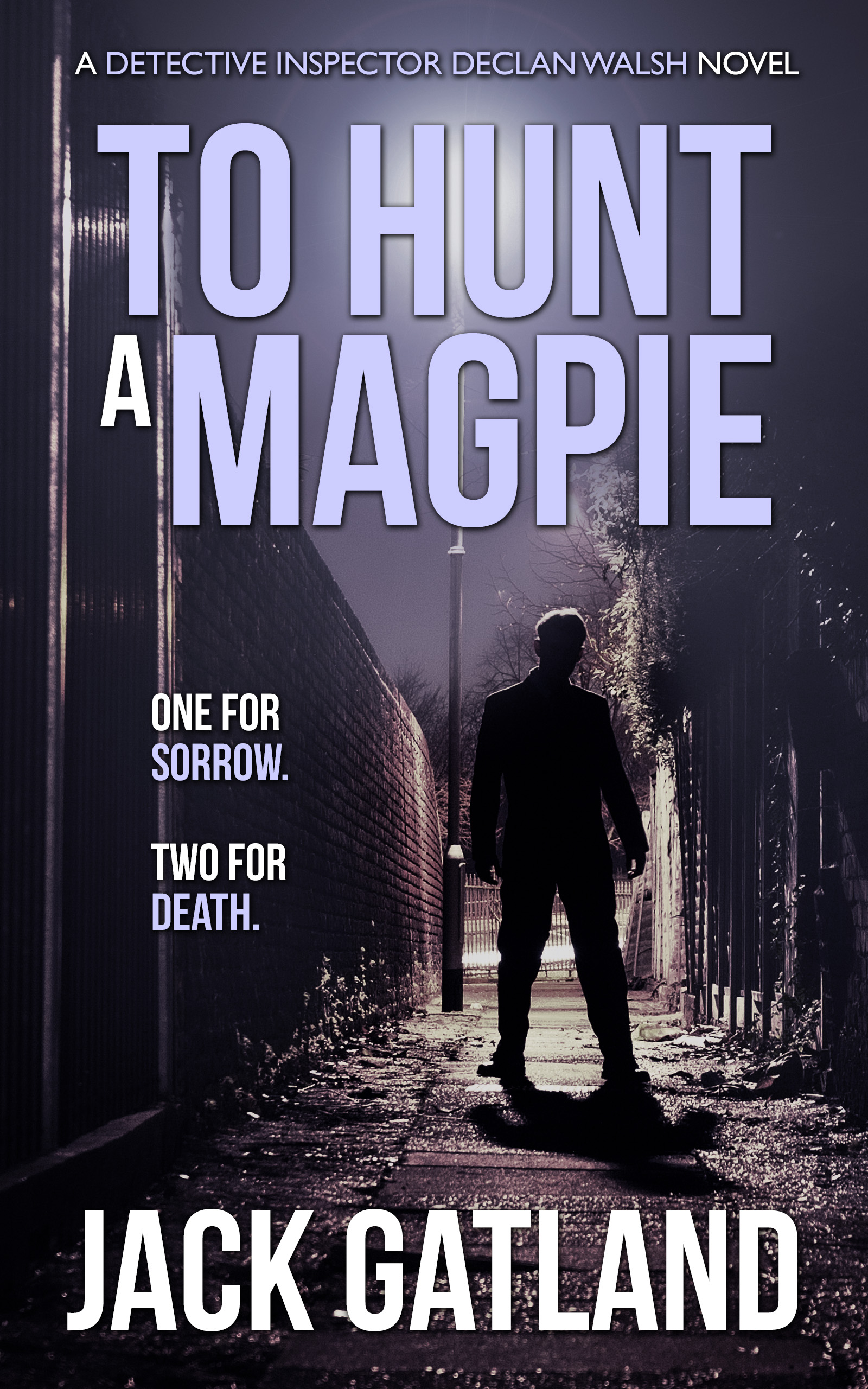 To Hunt A Magpie