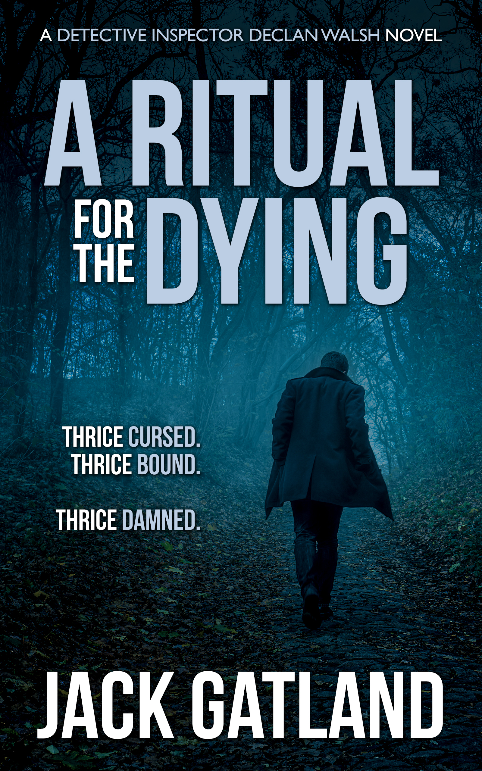 A Ritual For The Dying